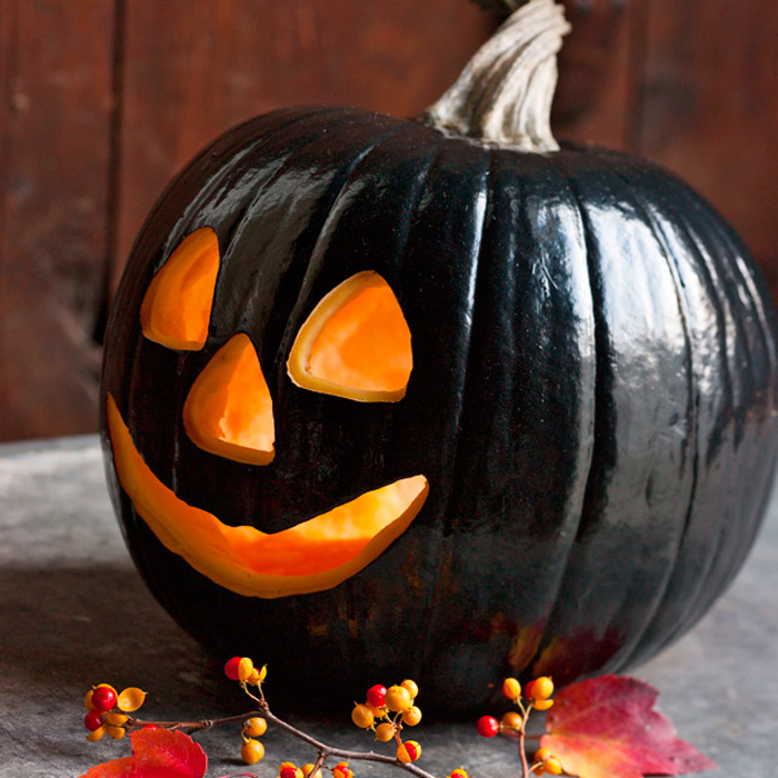 Decoart blog crafts 6 creative pumpkin ideas Funny pumpkin painting ideas