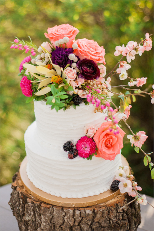 Decoart Blog Entertaining 15 Fresh Floral Wedding